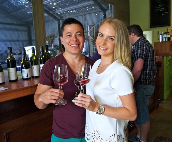 1-Day Tamborine Winery Tour from Brisbane