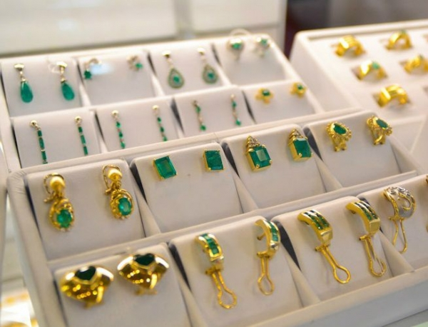 Colombian Emeralds Tour