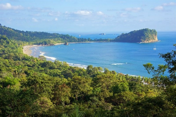 8-Day Jewels of Costa Rica Tour