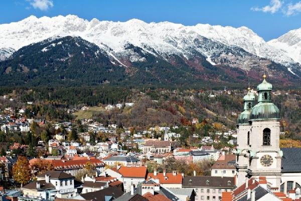 Innsbruck Day Trip From Munich w/ Swarovski Crystal Worlds
