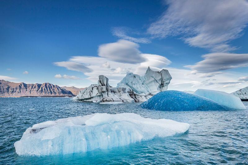 2-Day Iceland South Coast and Jokulsarlon Glacier Lagoon Tour Package