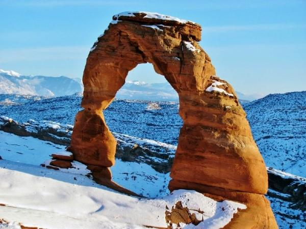 9-Day West Coast Holiday Package: Grand Canyon at XMAS ...