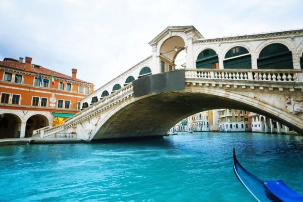 10-Day Relaxing Italy Tour Package: Rome to Venice