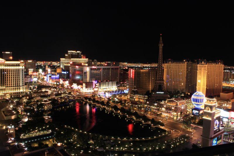 4-Hour Las Vegas Deluxe VIP Tour