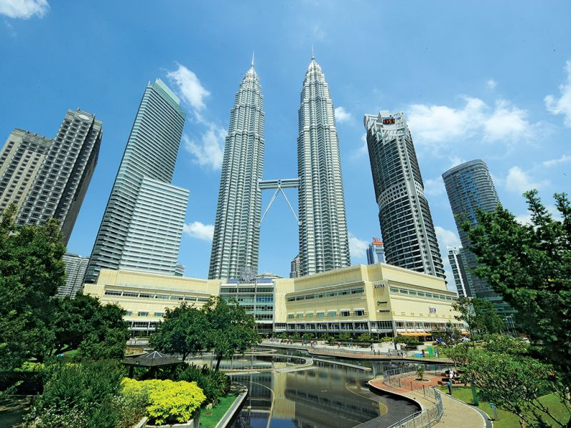 Private Kuala Lumpur City Tour for Two