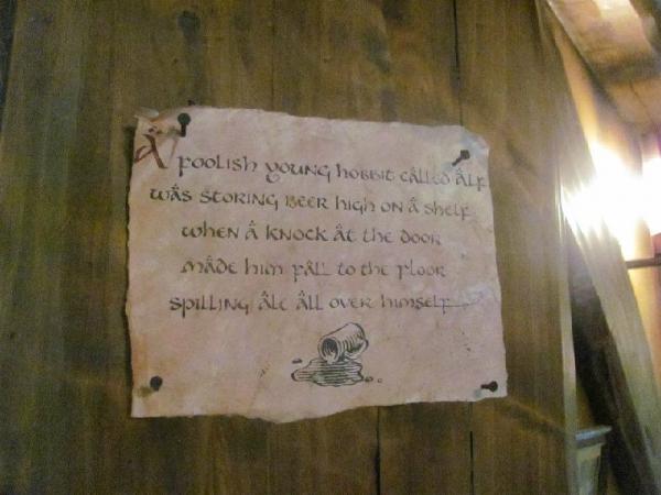Waitomo Glowworms, Ruakuri Cave, & Hobbiton Day Trip