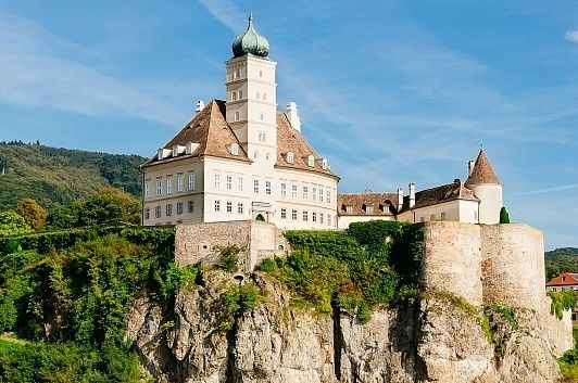 Danube River Cruise + Wachau Day Trip with Melk Abbey