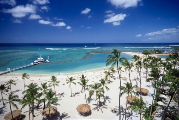 6-Day Oahu Tour: Honolulu, Pearl Harbor, Polynesian Cultural Center, & Diamond Head Lookout