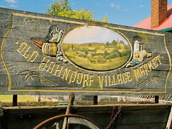 Adelaide Sightseeing Tour & Adelaide Hills Day Trip