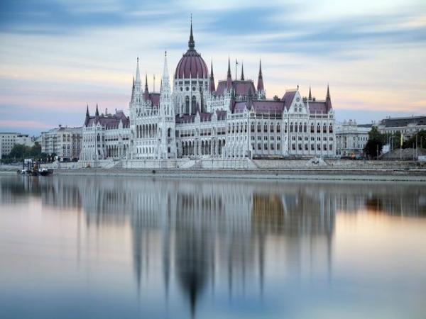2-Hour Budapest Tour