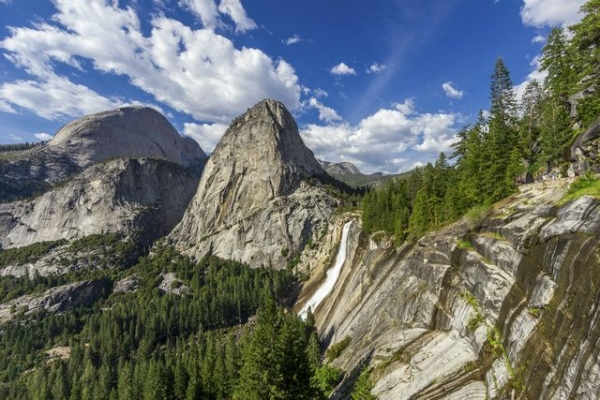 2-Day Yosemite Experience Tour - No Accommodation