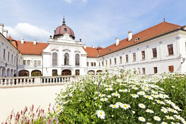 Godollo Royal Palace Day Trip from Budapest