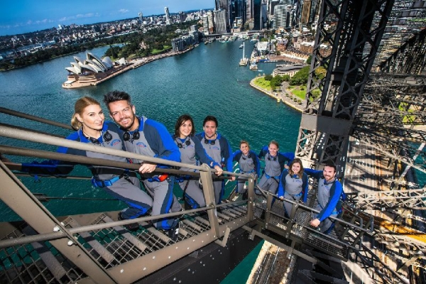 Express Sydney Harbour BridgeClimb