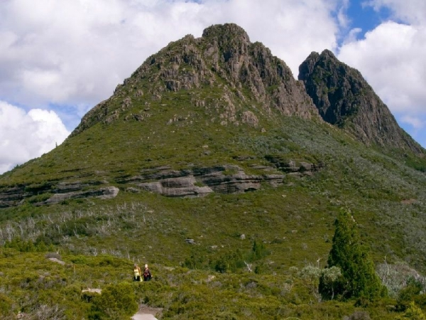 Cradle Mountain National Park Tour