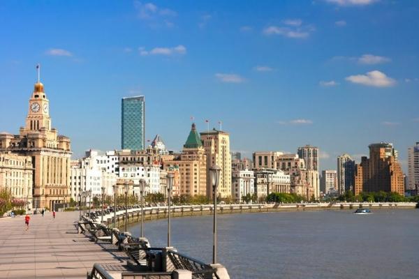 Modern & Classic Shanghai Sightseeing Tour