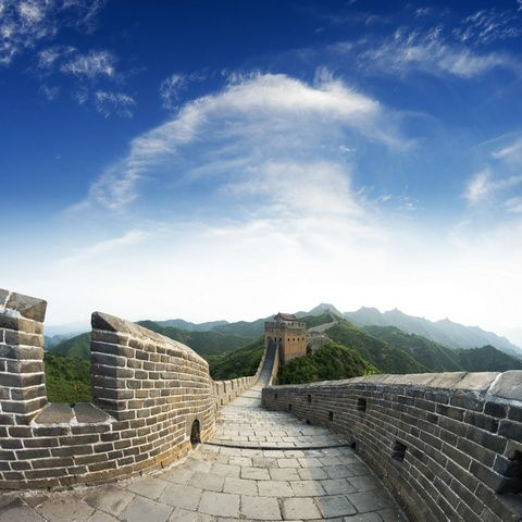 8-Day Express China Tour: Beijing - Xi'an - Suzhou - Shanghai