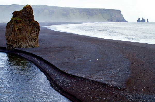 Iceland South Shore Day Tour from Reykjavik: Seljalandsdfoss | Skogafoss | Black Sand Beach