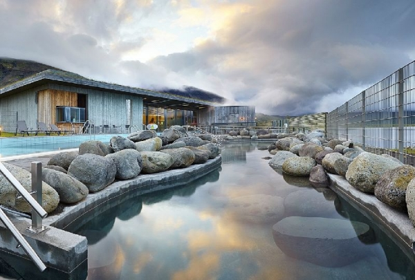 Iceland Golden Circle Tour with Laugarvatn Fontana Thermal Baths