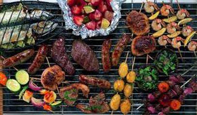 BBQ Grilling 101