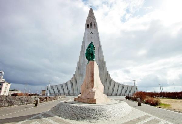 3-Hour Reykjavik Sightseeing Tour