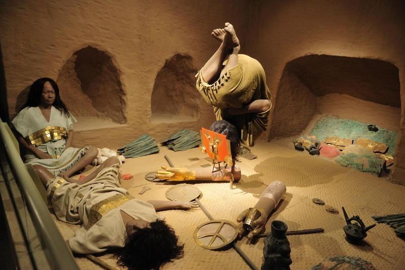 5-Day Northern Peru Tour: The Moche Empire