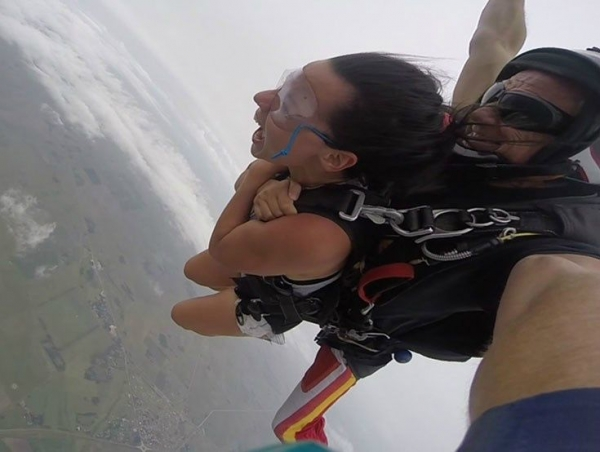 Buenos Aires Skydiving