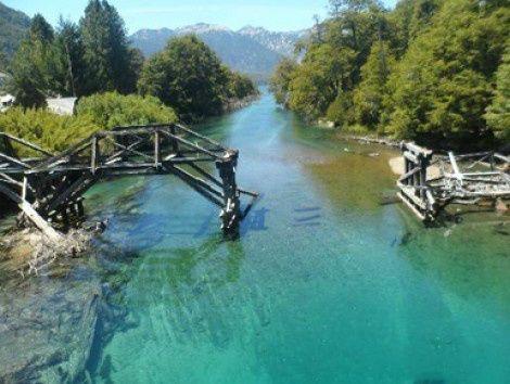 7 Lakes Route & San Martin de los Andes Tour