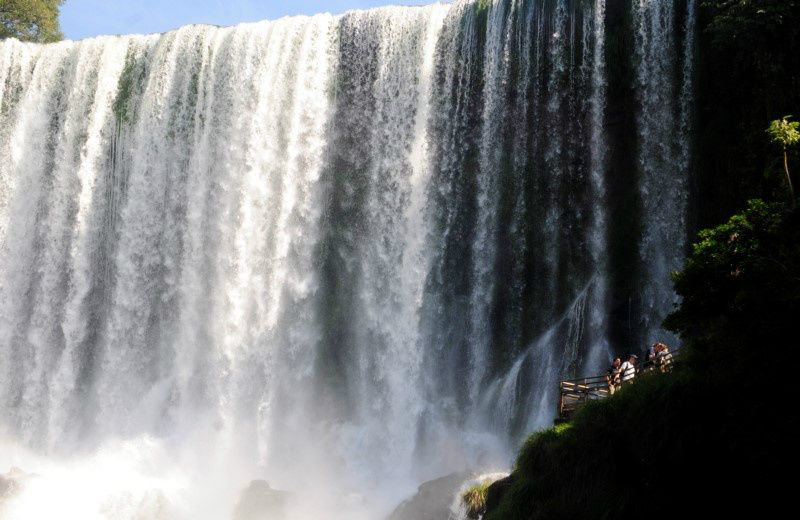 4-Day Classic Iguazu Falls Tour Package From Puerto Iguazu
