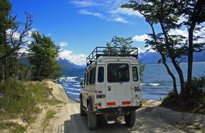 5-Day Tierra Del Fuego & Patagonia Adventure Tour From Ushuaia