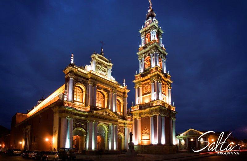 4-Day Classic Salta & Jujuy Tour