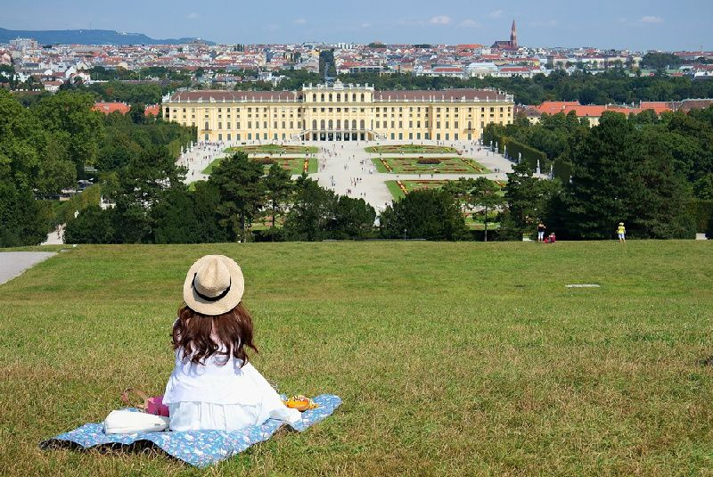 8-Day Central Europe Tour Package: Prague to Budapest