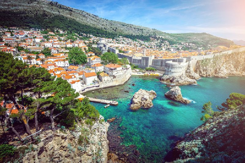Dubrovnik Day Trip from Split / Trogir