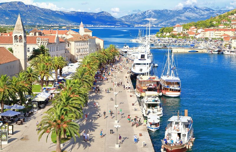 Trogir Day Trip from Split