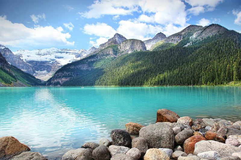 7-Day Canadian Rockies Tour: Vancouver to Calgary