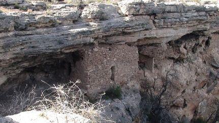 Scenic Sedona, Ancient Indian Ruins, & Historic Jerome Adventure