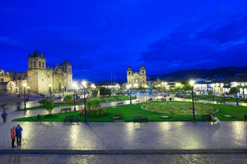 3-Day Cusco and Machu Picchu Tour Package