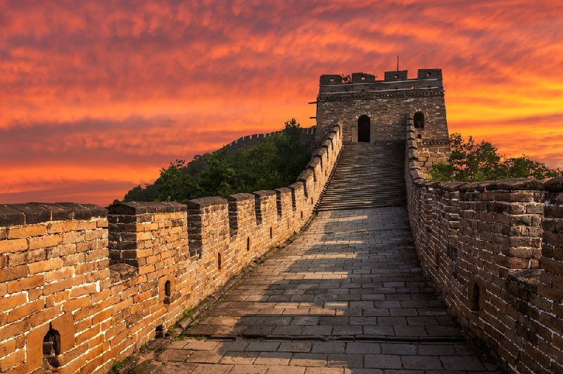 Private Day Tour to Mutianyu Great Wall and Summer Palace