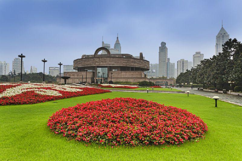 Half-Day Shanghai Private Tour: Shanghai Museum, Xintiandi, and Former Residence of Sun Yat-sen