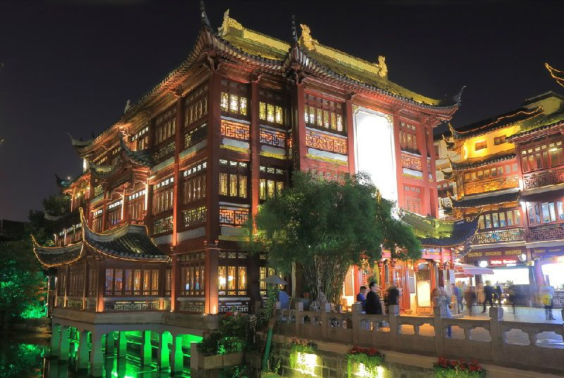 7-Day Small Group China Tour Package With Flights: Beijing - Xi'an - Shanghai