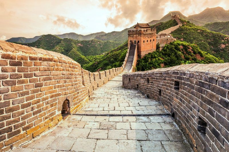 Beijing Private Day Tour: Badaling Great Wall and Ming Tombs