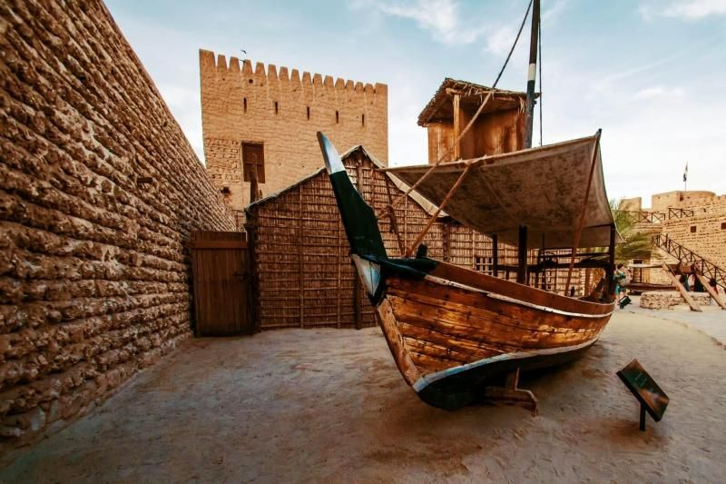 Private Traditional Dubai City Tour