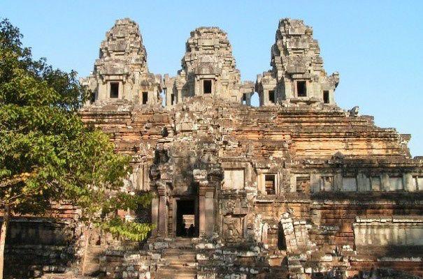 Angkor Wat Photography Tour From Siem Reap