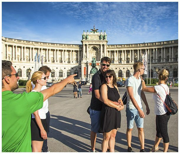Vienna Walking Tour