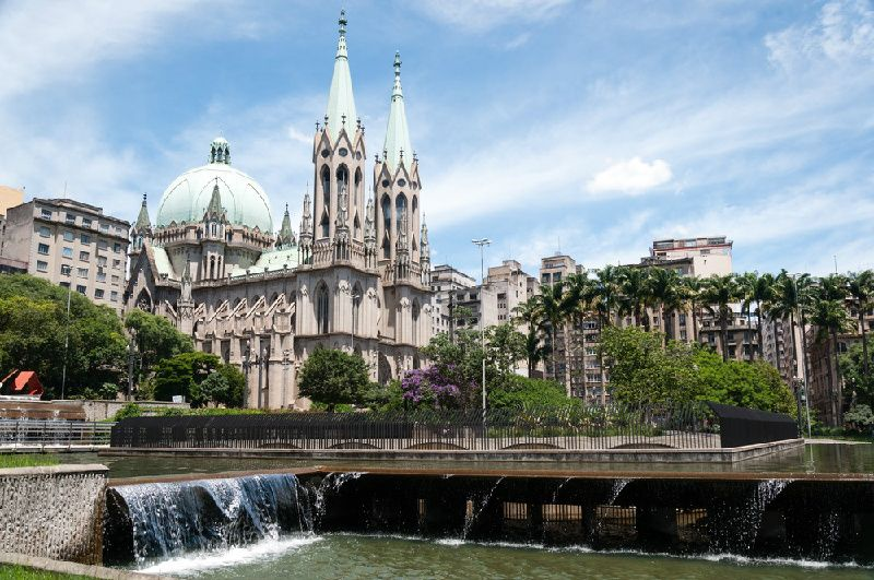 Private Full-Day Sao Paulo City Tour W/ Lunch