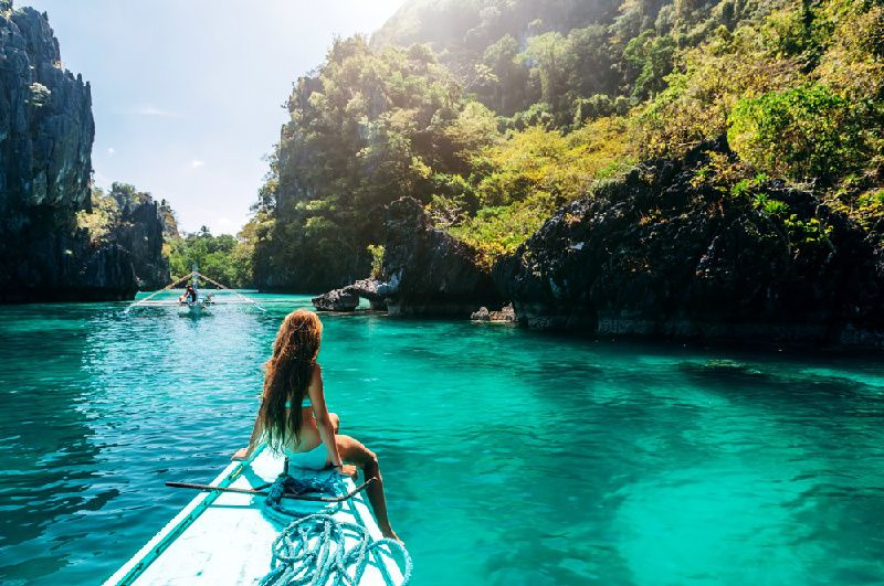 7-Day Palawan Tour: Puerto Princesa to El Nido