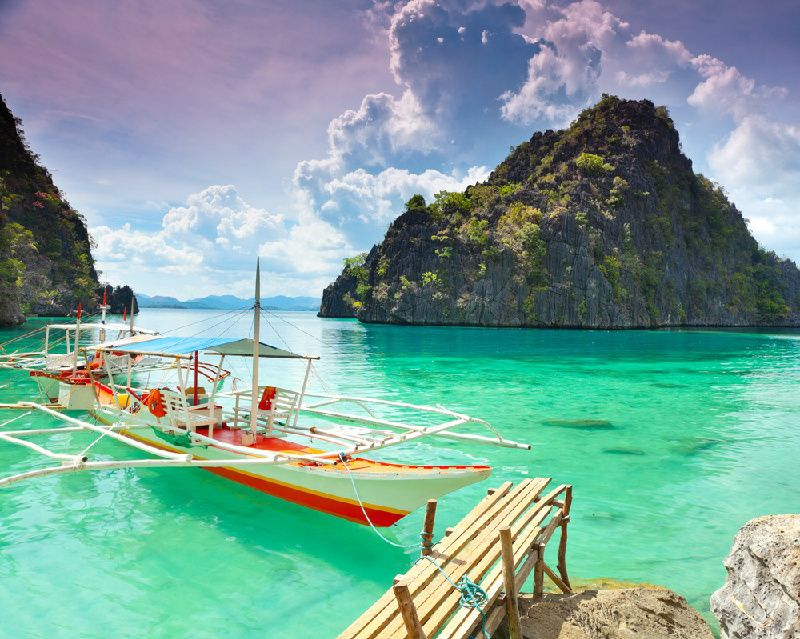 4-Day Essential Coron Tour Package