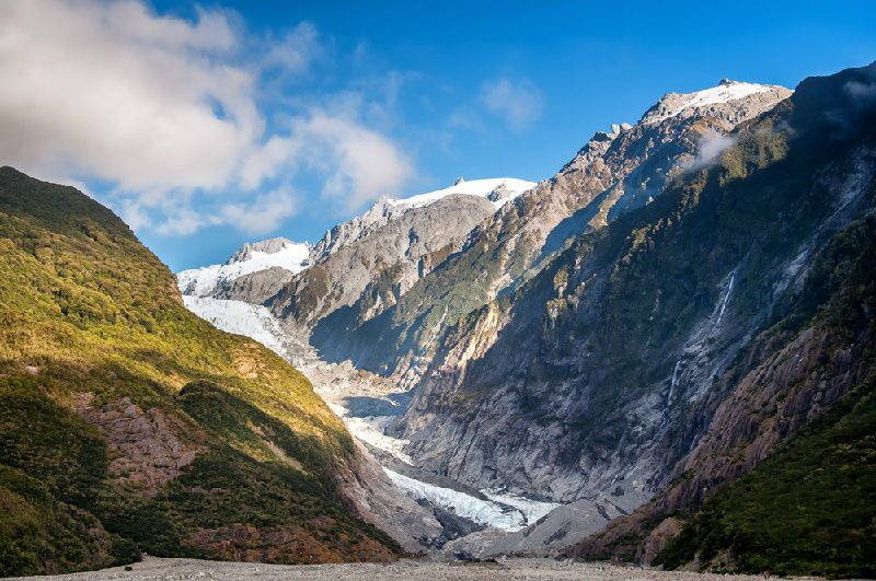13-Day New Zealand Stunning Self-Drive Tour: Auckland to Christchurch