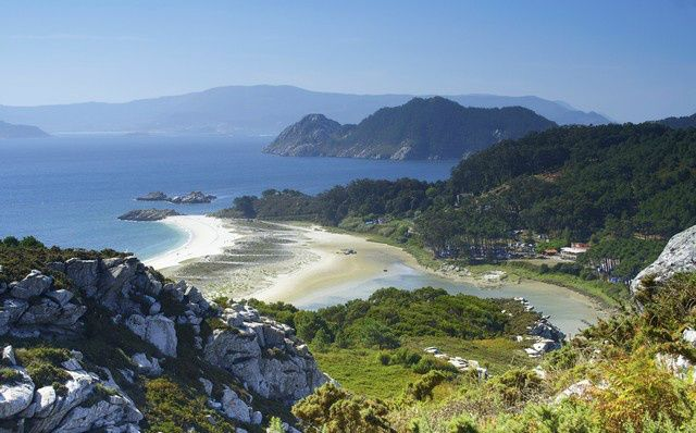 5-Day Charming Galicia Tour Package from Madrid