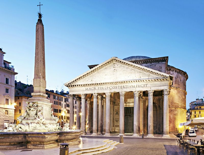 17-Day European Vacation Package: Berlin to Paris