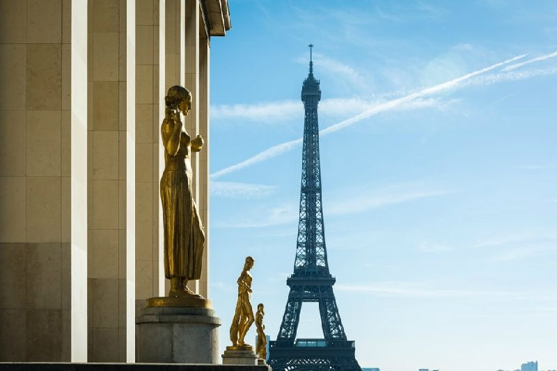 22-Day European Holiday Package: Paris to Barcelona